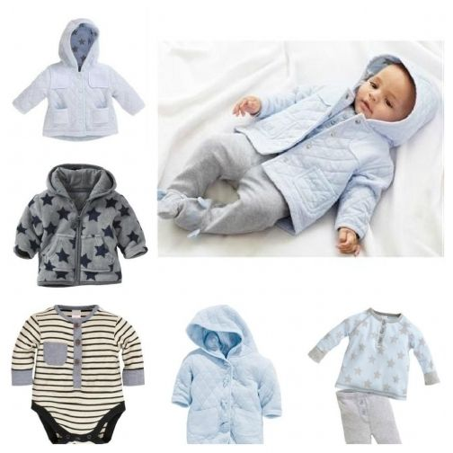 High Quality Designer Newborn Baby Clothes