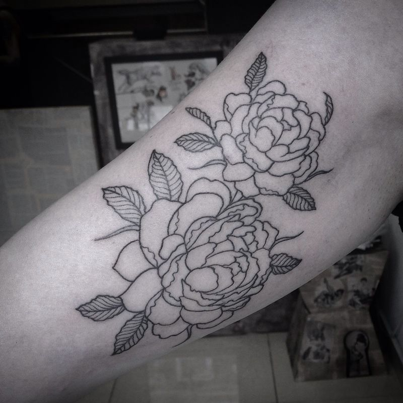 Tattoo Designs Gents: Created By The Very Talented Mr Paterson At Scratchline