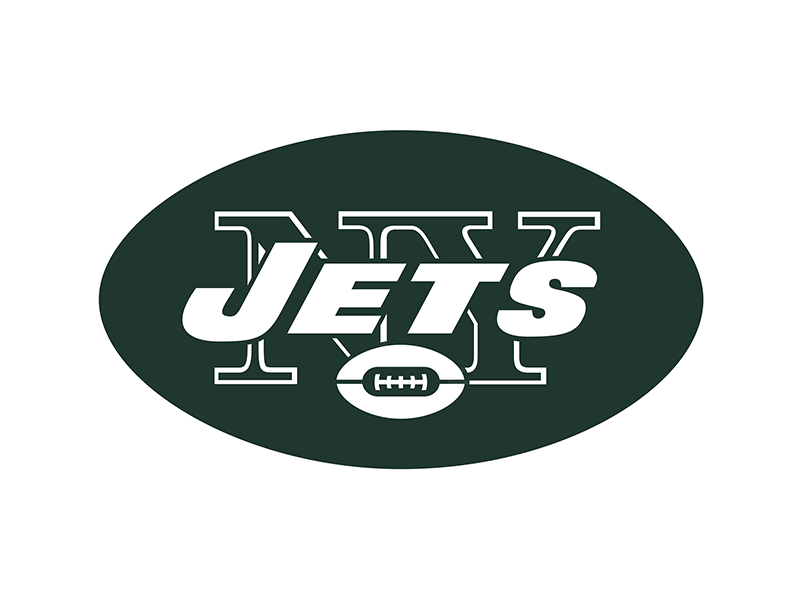 New York Jets Logo New york jets, New york jets football