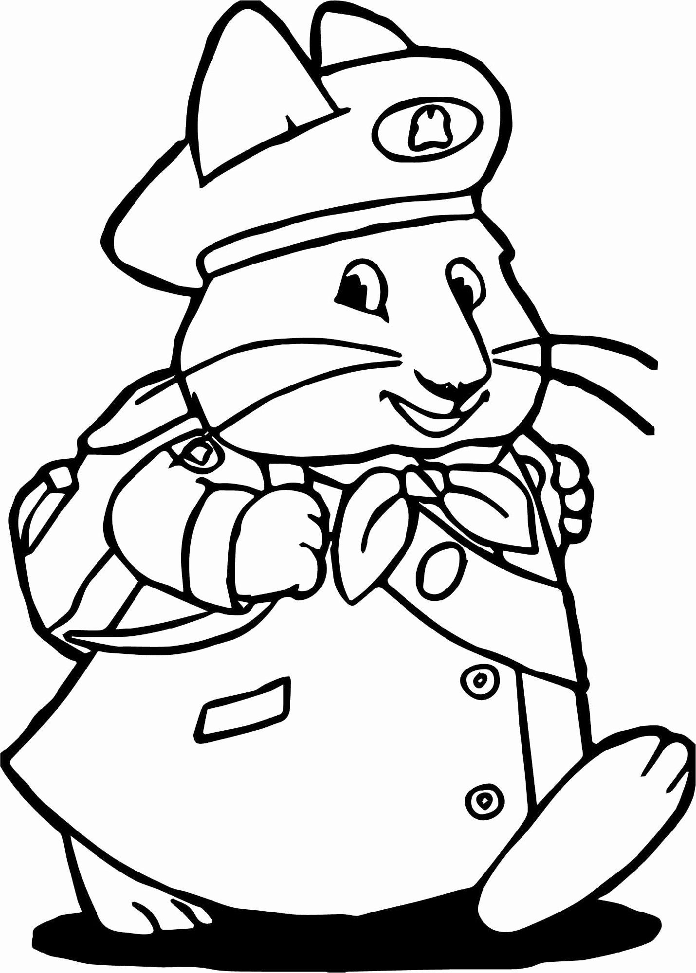 24 Ruby Bridges Coloring Page In