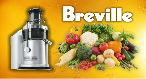 Get into the world of juicing with this no-nonsense dual-speed juice fountain. Ideal for first-time juicers, this juicer runs on 850 watts and has two speeds, 12,000RPM or 6,500RPM, for hard and soft ingredients.