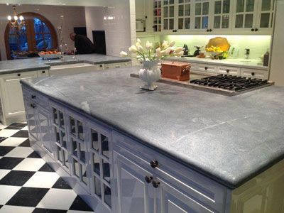 What Is Soapstone Kitchen Remodel