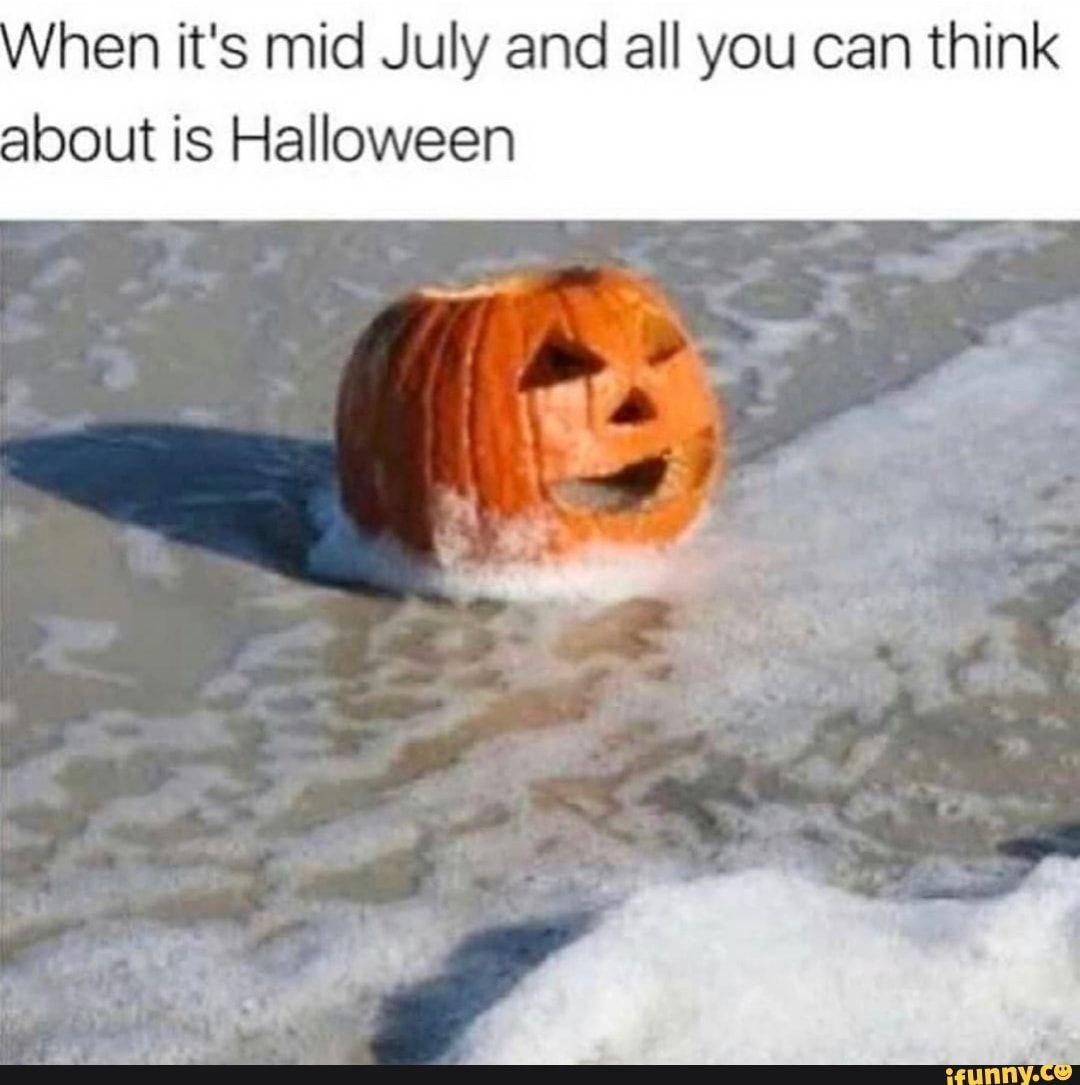 Funny Halloween Memes Clean