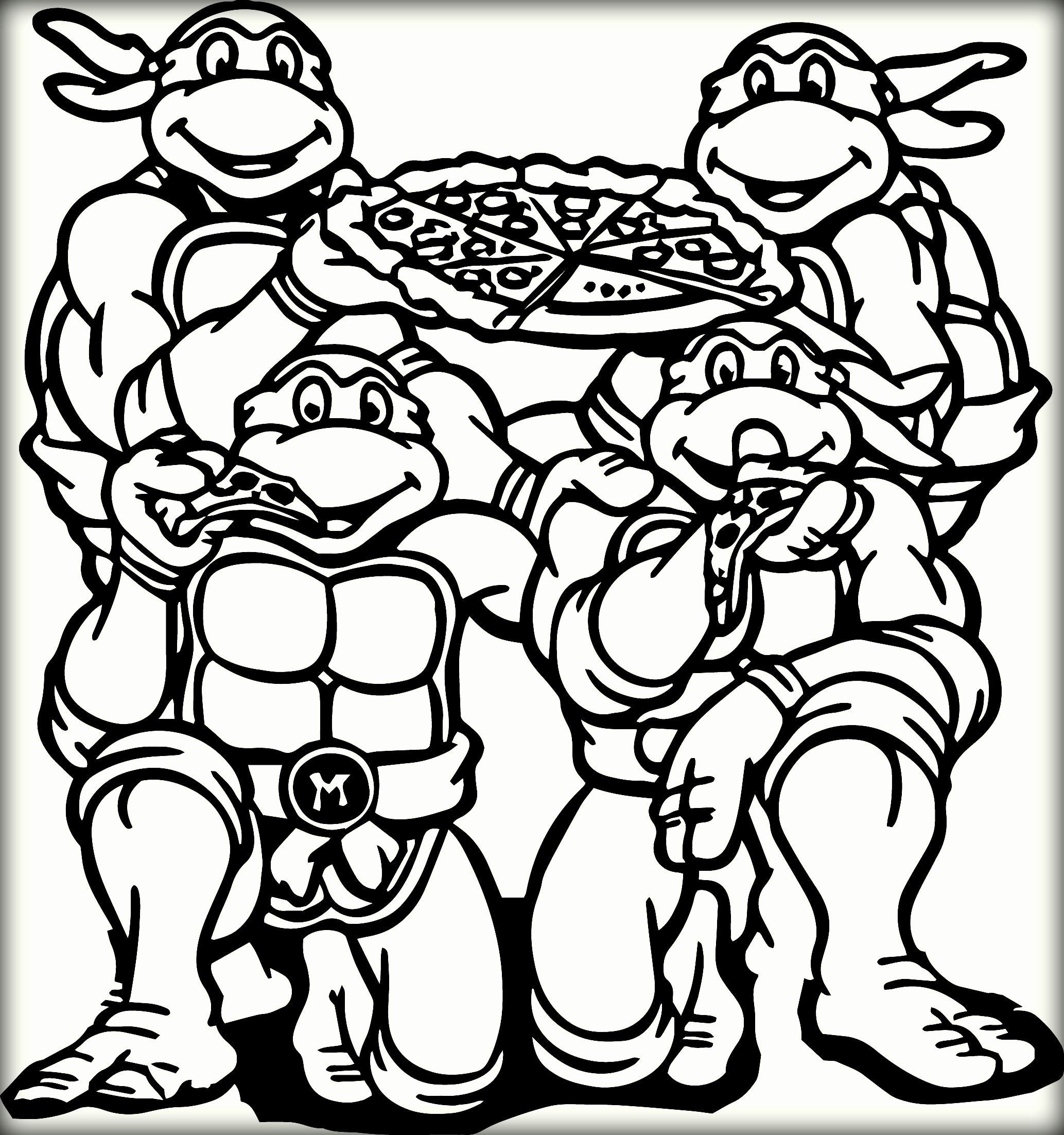 - 32 Ninja Turtle Coloring Page In 2020 (With Images) Ninja Turtle