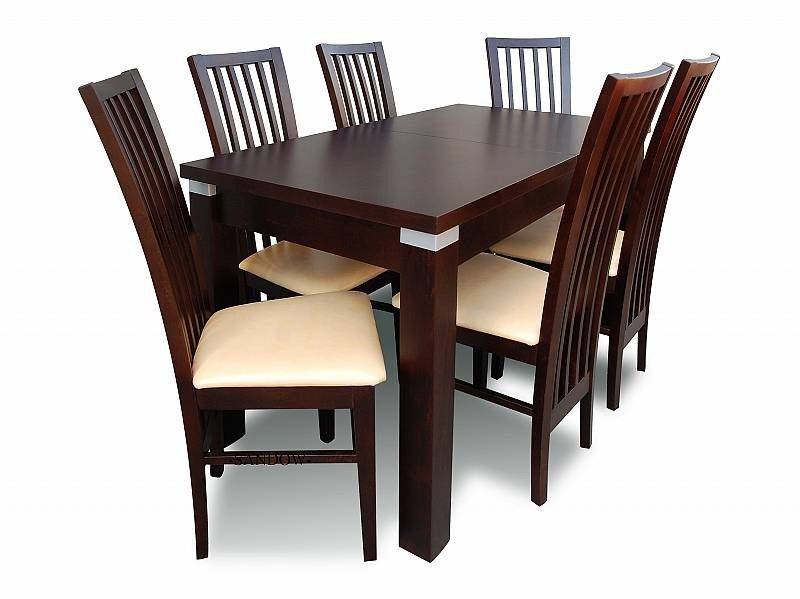 TABLE S 22 6 Chaises K 35 s