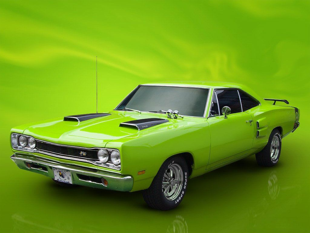 68 dodge super bee