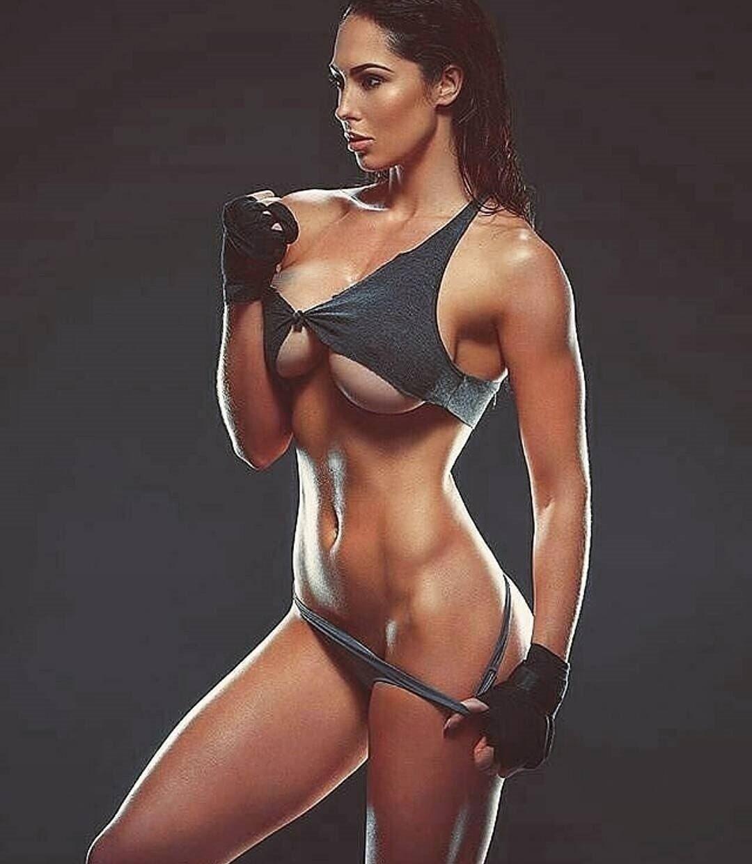Amazing body Nude Photos 66
