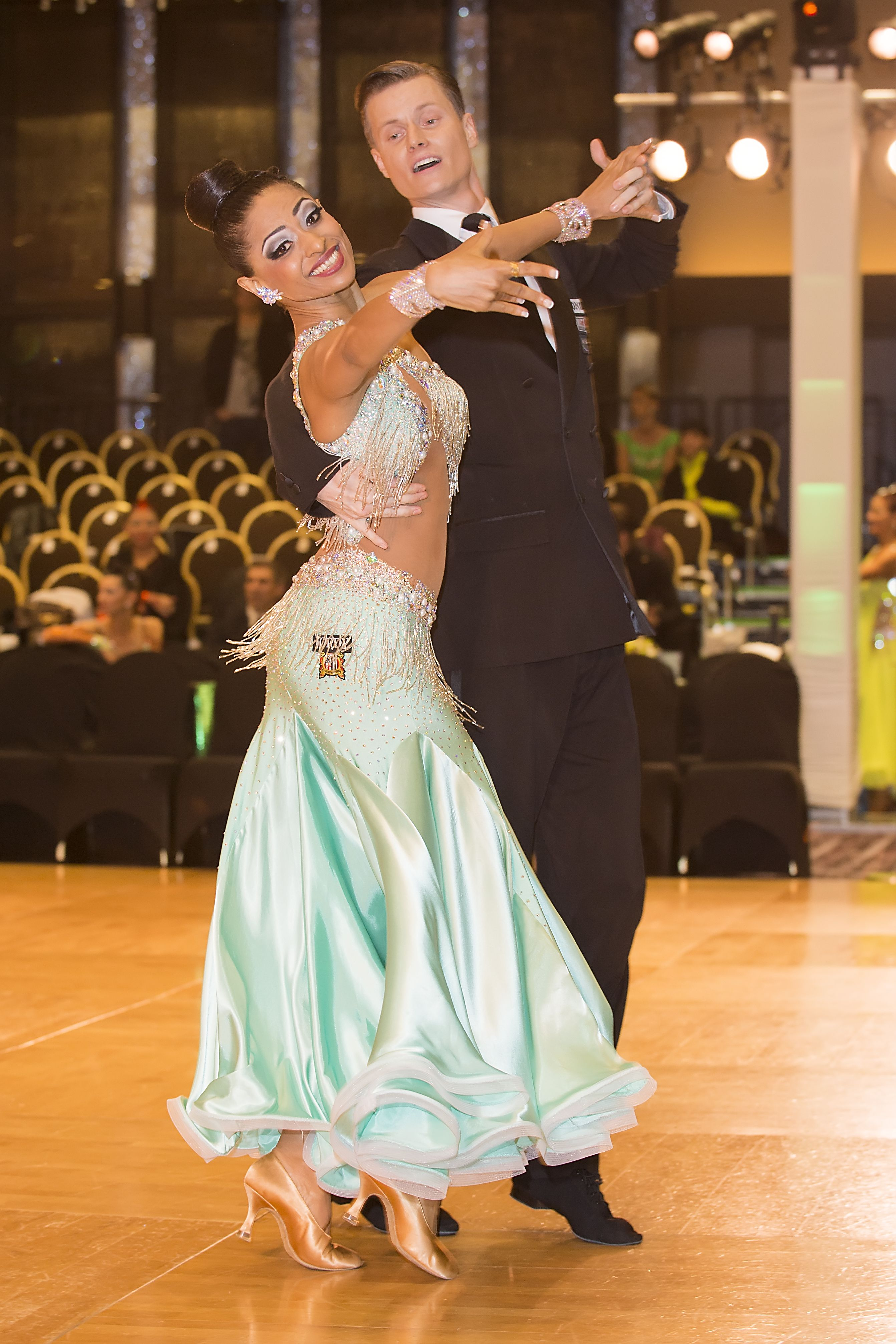 Watch Promo Video At Http Bit Ly 1lp6hrv More Info At Http Www Emeraldball Com The Emerald Ball Has It All For Dance Camp Dancesport Dance Competition