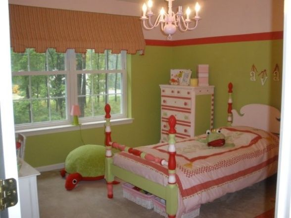 Pink And Green Bedroom Designs Gorgeous Girls Bedroom Ideas In Pink & Green  Socialcafe Magazine  Girls Inspiration
