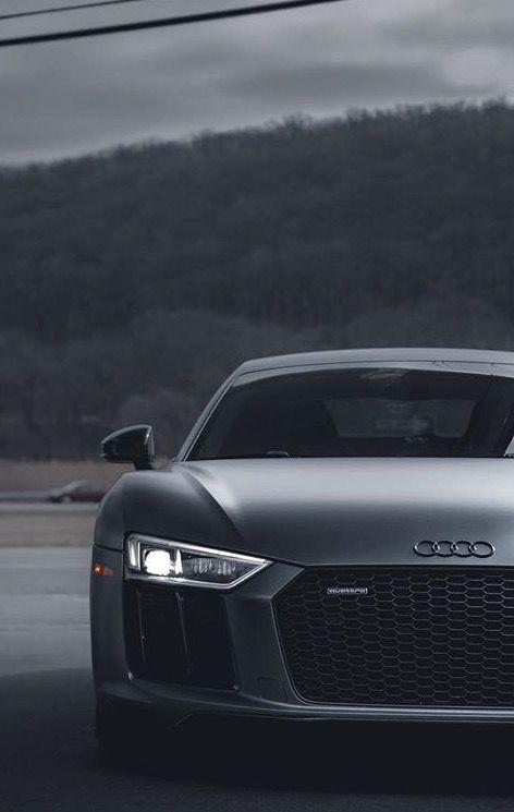 – #Audi - Audi Photos #audir8