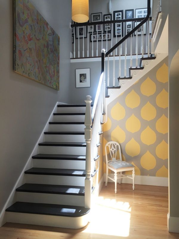 These Naperville new construction and remodeling projects feature unique staircase designs. Contact Graefenhain Designs for a quote today!