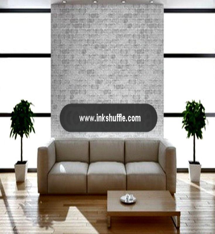 Simple And Elegant #livingroom #interiordesign  Home Interior Magnificent Simple Elegant Living Room Design 2018