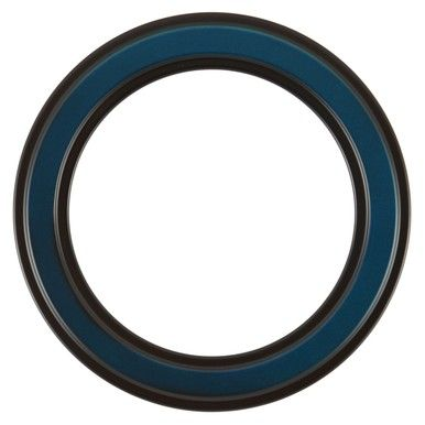 Wright Round Frame 820 Royal Blue Blue Picture Frames Picture Frame Decor Picture Frames