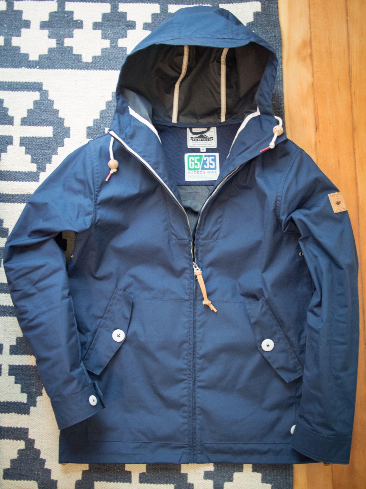 Image result for penfield hudson wax jacket | Vintage raincoat ...