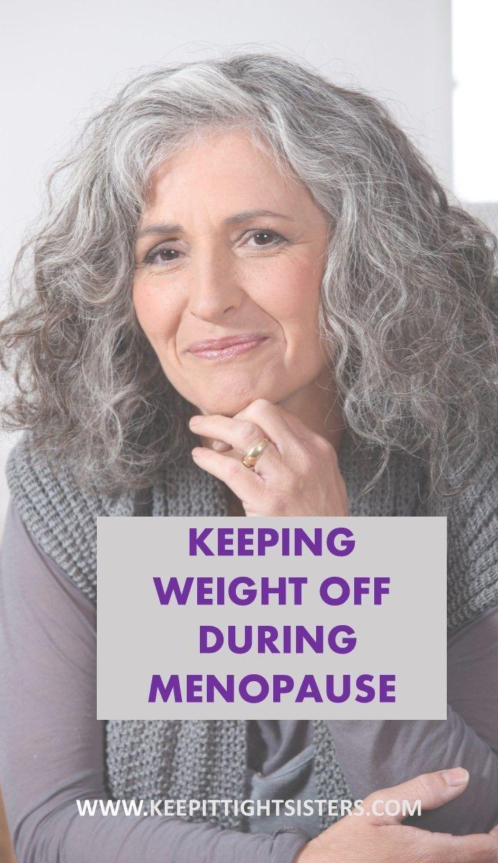 Photo of Sie können während der Wechseljahre mit der richtigen Ernährung Gewicht verlieren
