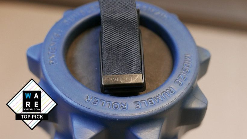 Whoop Strap 3.0 review Fitness tracker, Wearable
