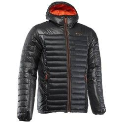 1ad530a73afe Quilted jackets - X-Light Men s Down Jacket - Black Quechua