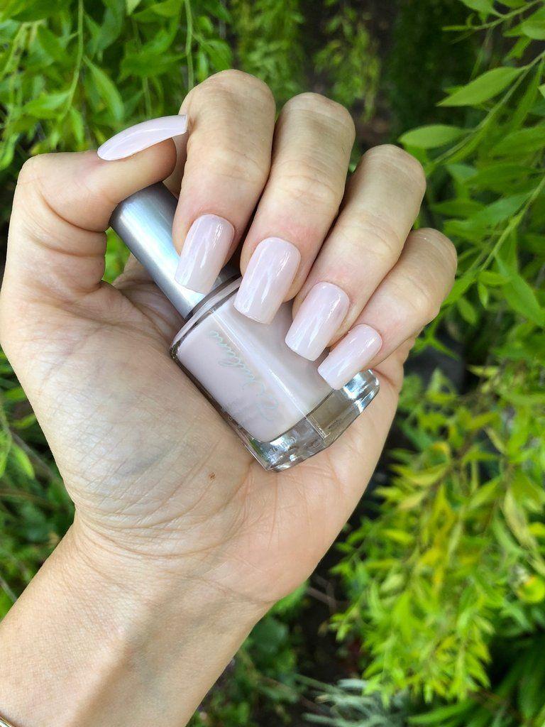 Crueltyfree nail polish nontoxic wailani nail polish