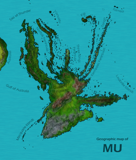 Mu by rubberduck3y6 on deviantART | Maps | Map, Imaginary