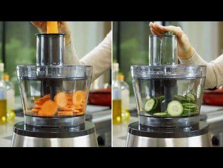 Philips HR7778/00 Avance Küchenmaschine Keuken Pinterest - Philips Cucina Küchenmaschine