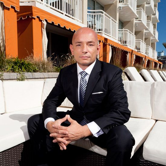 Hotel Impossible S Anthony Melchiorri With Images Celebrity