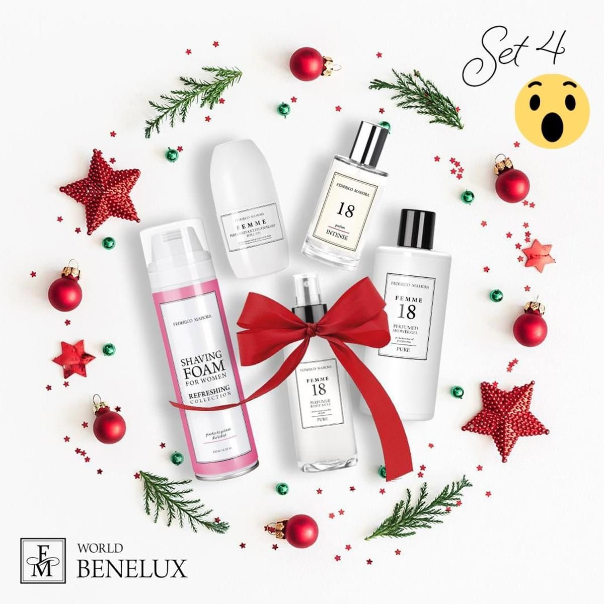 FM Christmas Giftset in 2020 Christmas arts and crafts