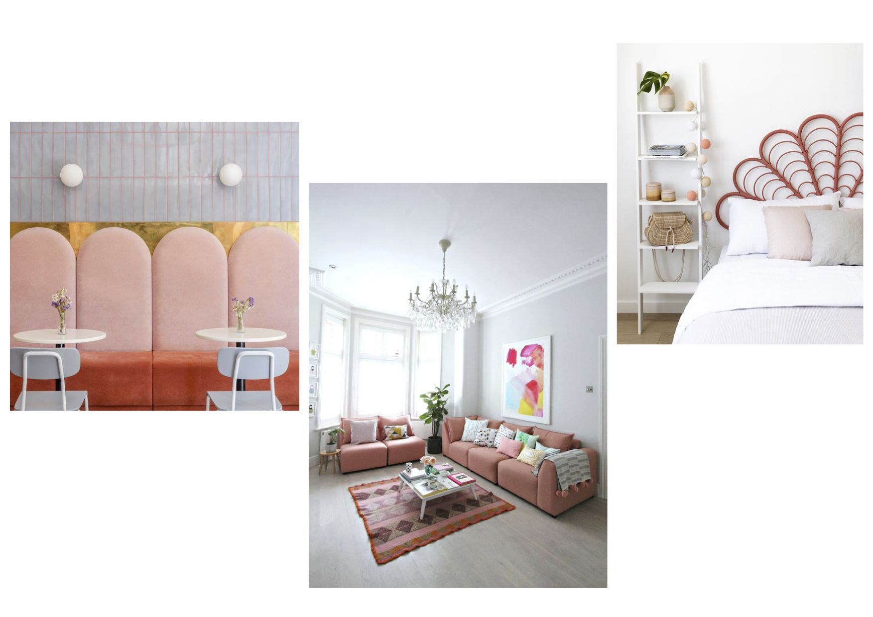 Pantone colour  the year living coral new blog post interiors chapter interior design also rh pinterest