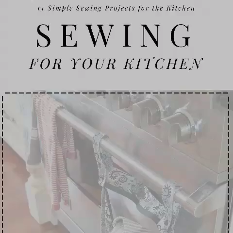Photo of Beginner Sewing Projects