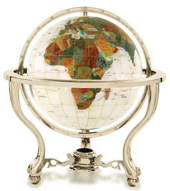 Better Homes And Gardens Decorative Tabletop Globe