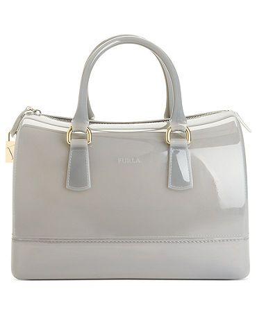Furla Handbag Candy Bauletto Satchel