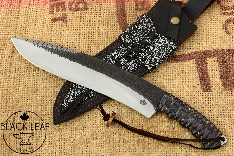 Https Www Etsy Com Fr Listing 667043712 1625 Pouces En Fer Forge Dragon 1095 Ga Order Most Relevant Best Pocket Knife Knife Tactical Pocket Knife