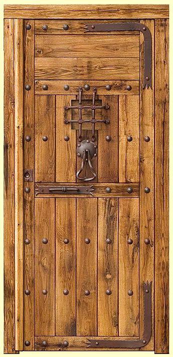doors- puertas  doors   -#roundWoodenDoor #vintageWoodenDoor…