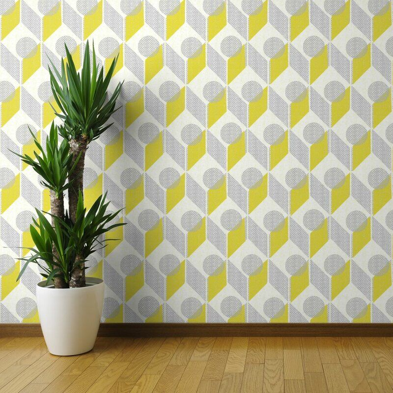 Muldoon Removable Peel and Stick Wallpaper Roll