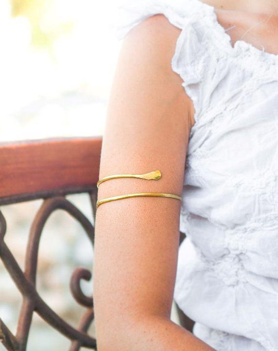 Pin On Upper Arm Cuff Bracelets