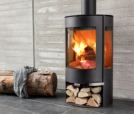estufa de le a aduro 9 6 leroy merlin chimenea pinterest. Black Bedroom Furniture Sets. Home Design Ideas