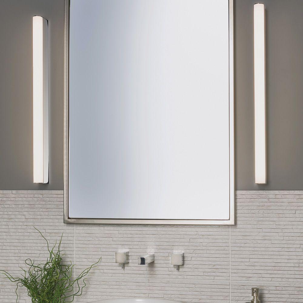 Top 10 Bathroom Lighting Ideas Design Necessities Ylighting Modern Bathroom Lighting Bathroom Light Bar Led Bathroom Lights