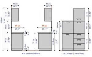 Height Upper Kitchen Cabinets Kitchen Cabinet Dimensions