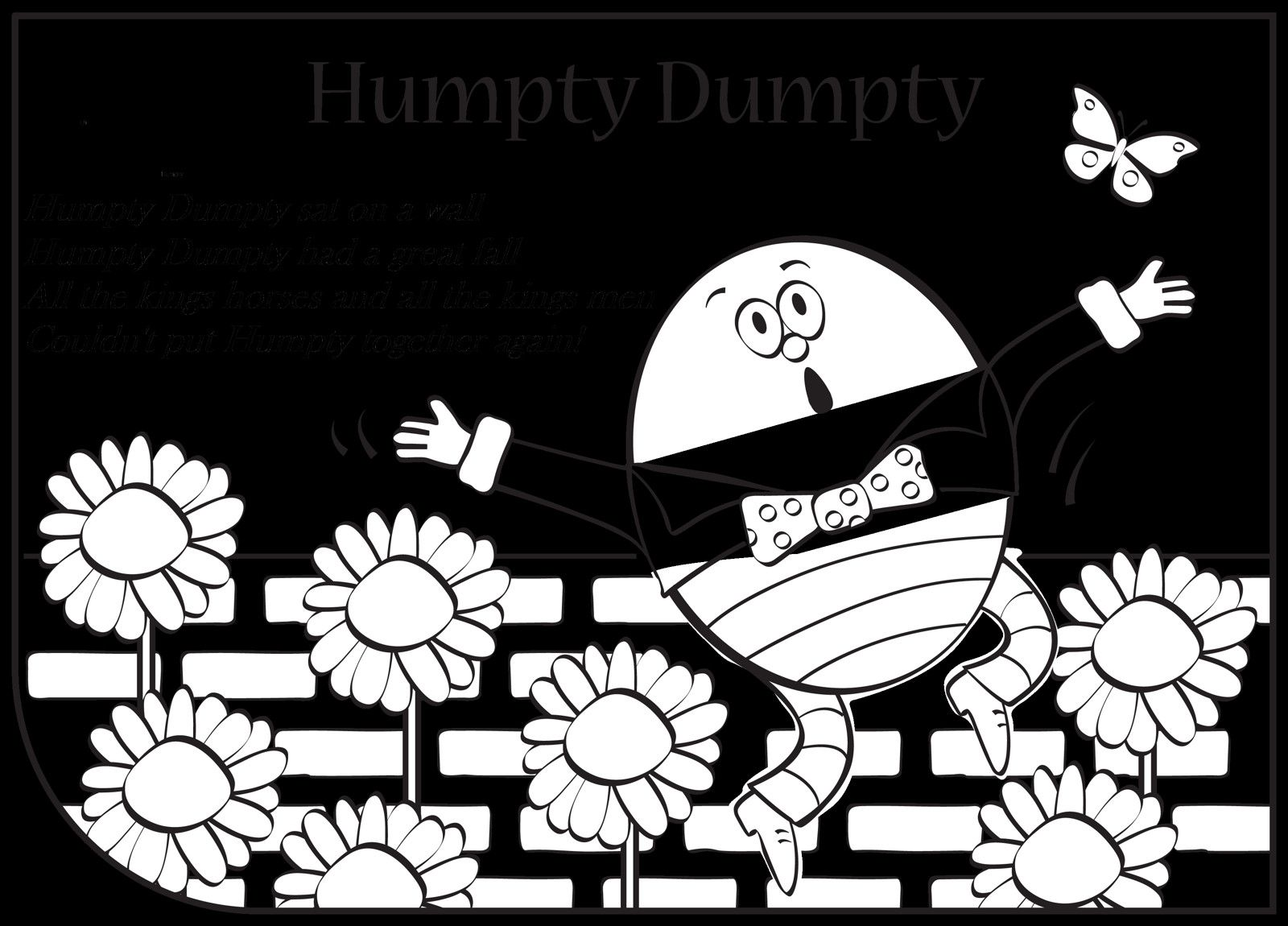 Humpty Dumpty Coloring Page Best Of 100 Humpty Dumpty Coloring Page Yasminroohi In 2020 Coloring Pages Fall Coloring Pages Coloring Pages For Girls
