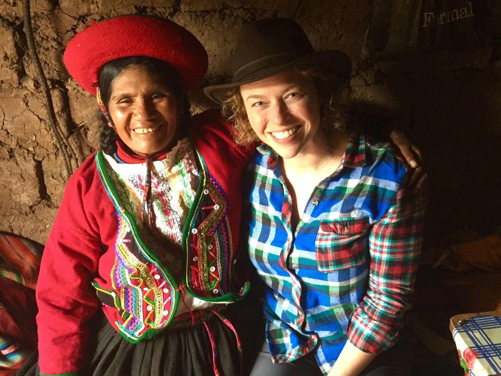 twirlygirltravels: Peru