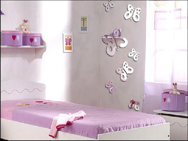 modèle déco chambre ado fille décor de chambre Pinterest Deco