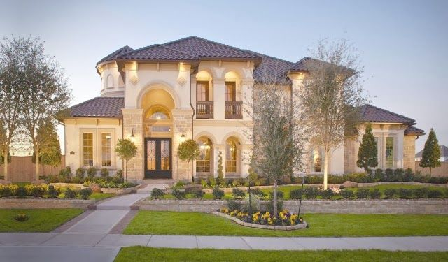 Dream Home Hunting - The Southern Thing