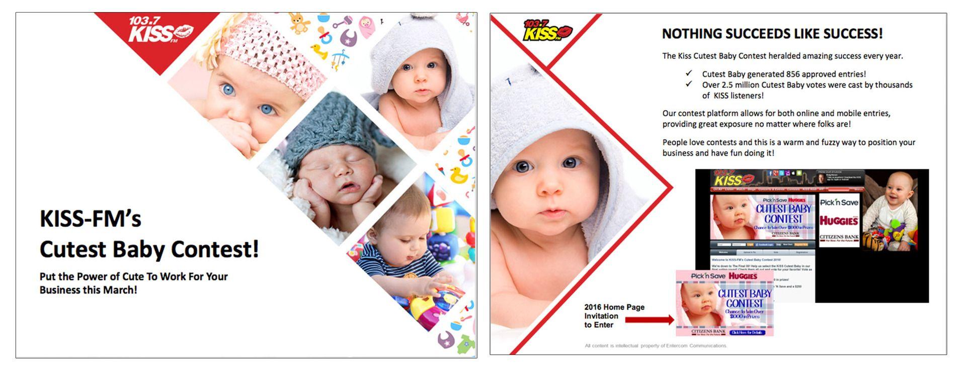 Powerpoint Slide Presentation Wxss 103 7 Milwaukee Kiss Fm