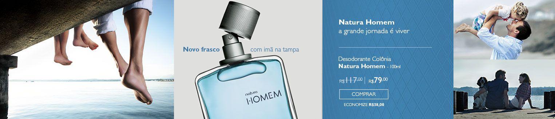 Nova Perfume Natura Homem http://rede.natura.net/espaco/novo
