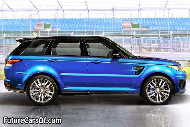 2015 Land Rover Range Rover Sport Svr Review Range Rover Sport 2017 Range Rover Sport Range Rover