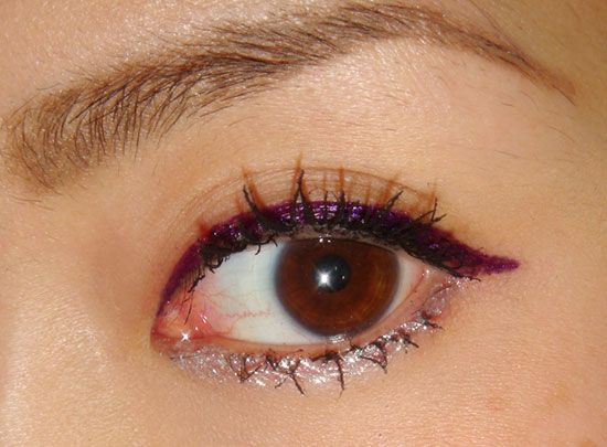 Aqua Liner by Make Up For Ever #20
