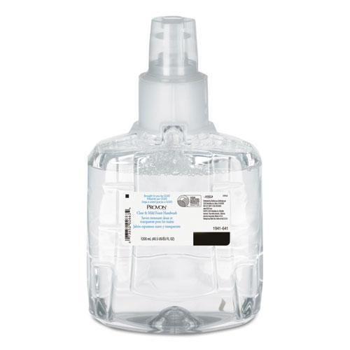 Provon Clear Mild Foam Hand Wash Goj194102 Fragrance Soap