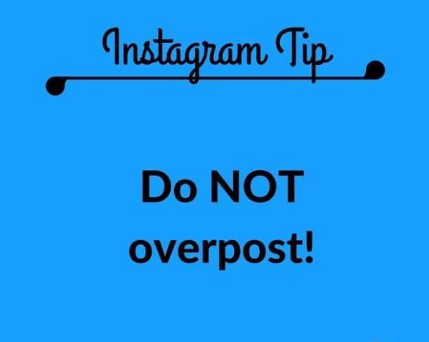 Do-not-Overpost