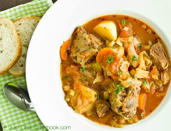 Oxtail soup hong kong style borscht recipe borscht stew and borscht soup hong kong style iii forumfinder Images