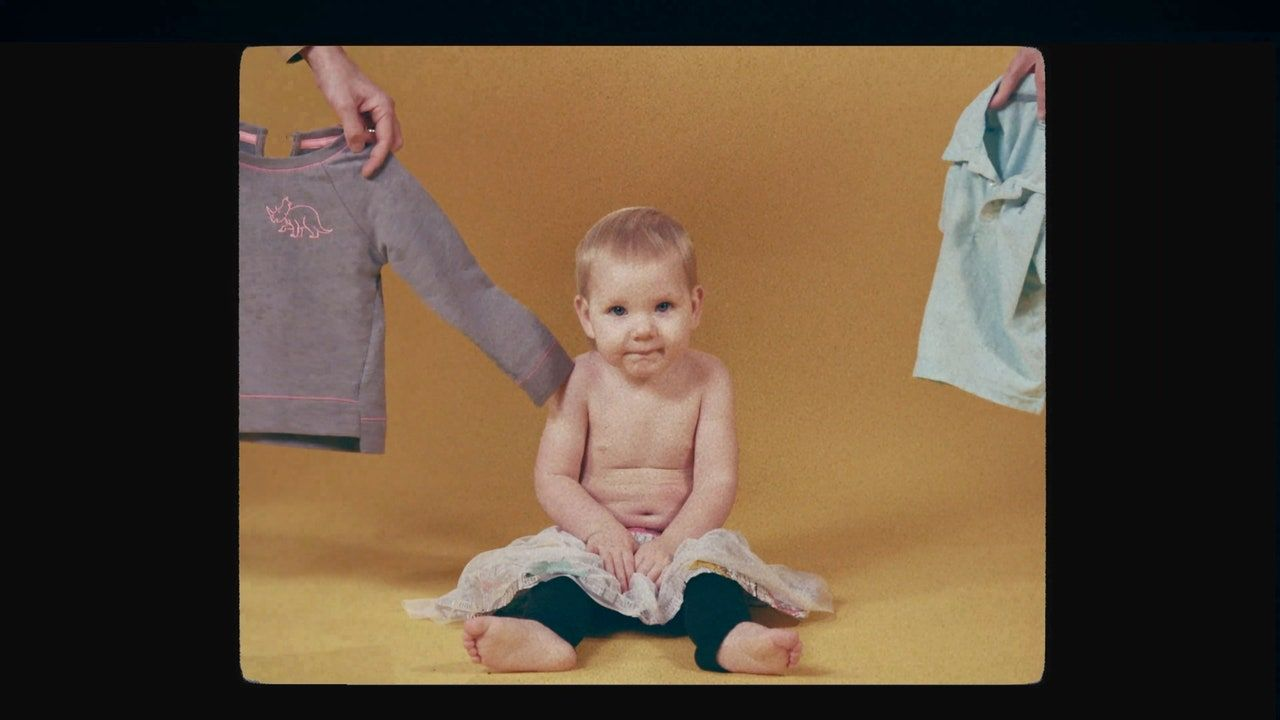 Raising Baby Grey Explores The World Of Gender Neutral Parenting Parenting Humor Baby Creative Parenting Raising Baby