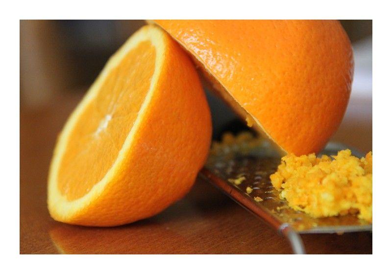 طريقة تحضير الكيك الانجليزي بالبرتقال بالصور Fruit Orange Food